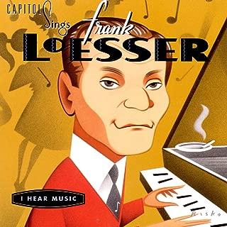 Best frank loesser joey, joey, joey Reviews