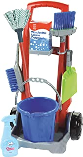 Best small cleaning trolley Reviews