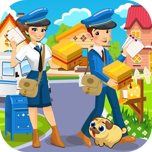 Post Office - Neighborhood Mail Carrier