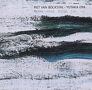 Haas Pavel 1899-1944 Suite Op.17 For Oboe And Piano. Stefan Wolpe 1902-1972 Sonata For