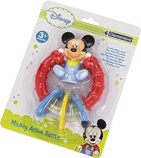 Clementoni Disney Mickey Mouse Active Rattle