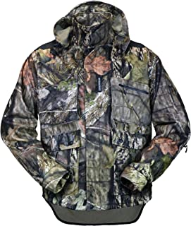 Clothing Ranger ATJ Waterproof Fleece Jacket