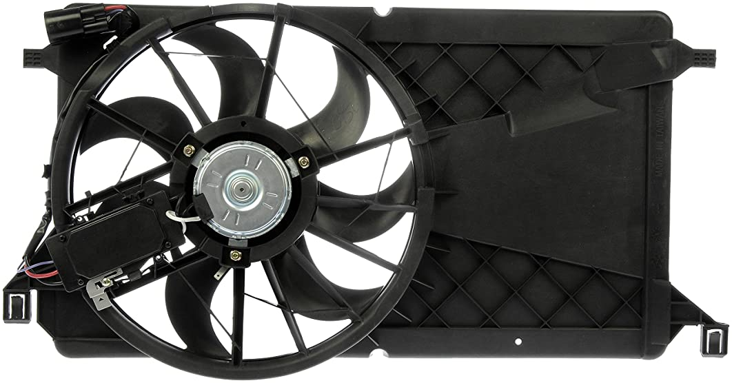 Dorman 620-731 Radiator Fan Assembly