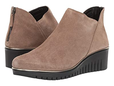 The FLEXX Milky Way (Peanut Suede) Women