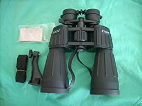 Zion 20X-280x 60MM Full Coated Optics Military Power View Super Zoom Binoculars