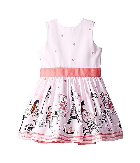 63ff4bd26d9e fiveloaves twofish Ohlala Party Dress (Toddler/Little Kids/Big Kids ...