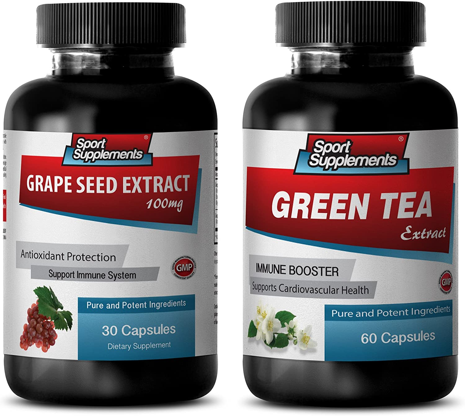 Weight Loss Complex - Grape Extract 40% OFF Cheap Sale Seed Credence Green See Tea