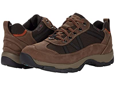 L.L.Bean Snow Sneakers with Arctic Grip, Low Lace-Up
