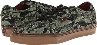 [VANS(バンズ)] メンズスニーカー?靴 Chukka Low Jungle Camo/Gum 7.5 (25.5cm) D - Medium [並行輸入品]