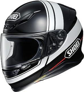 Shoei RF-1200 フルフェイス バイクヘルメット Philosopher TC-5 ホワイト/ブラック (各種サイズオプション) L ホワイト MOT-77-12214
