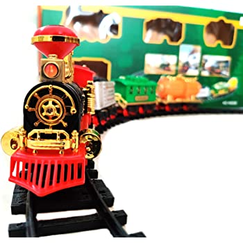 ONCEMORE by New choochoo Train Kids Toy