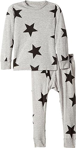 Nununu - Star Loungewear (Infant/Toddler/Little Kids)