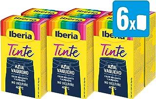 Iberia Tinte para Ropa Azul Vaquero - 70 gr