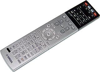 OEM Yamaha Remote Control: HTR6066, HTR-6066, RXA730, RX-A730, RXV675, RX-V675