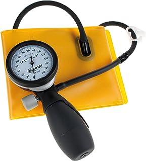 Spengler Lian Nano Clinic - Tensiómetro manual para adultos (talla M) y estetoscopio Laubry Clinic