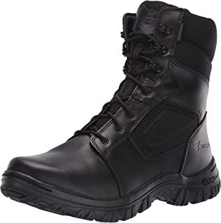 Bates Men's Maneuver Waterproof Fire and Safety Boot