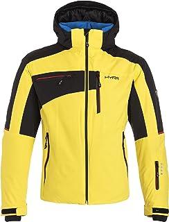Amazon.es: chaqueta amarilla - Hyra / Ropa especializada: Ropa