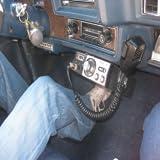 Car CB Radio