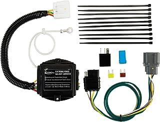 Hopkins 43104 Plug-In Simple Vehicle Wiring Kit