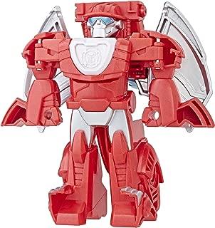 Playskool Heroes Transformers Rescue Bots Heatwave the Fire-Bot