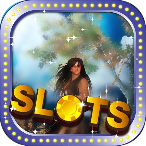 Casino Games Free Slots : Apollo God Edition - Journey Of Casino