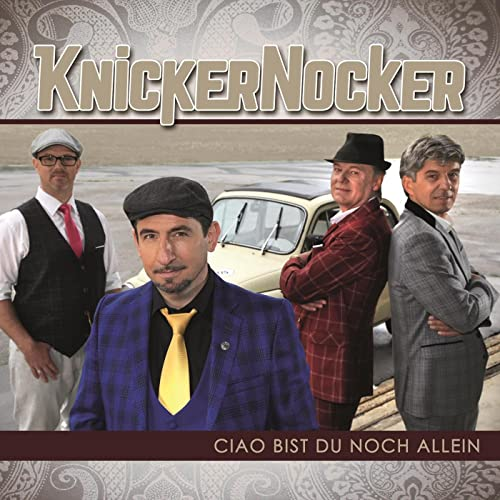 official photos a953c f5bfb Dolce Maria by KnickerNocker on Amazon Music - Amazon.com