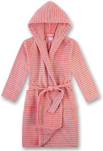 Sanetta Badehommetel Morningcoat Peignoir Fille