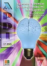 APDI 7. Aprendo a pensar desarrollando mi inteligencia