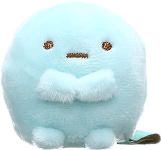 San-X Sumikko Gurahi Mini Plush doll Tapioka Blue