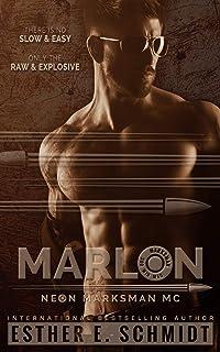 Marlon Neon Marksman MC