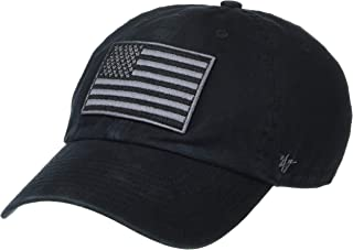 '47 Operation Hat Trick Mens Clean Up Adjustable Hat with Side Embroidery
