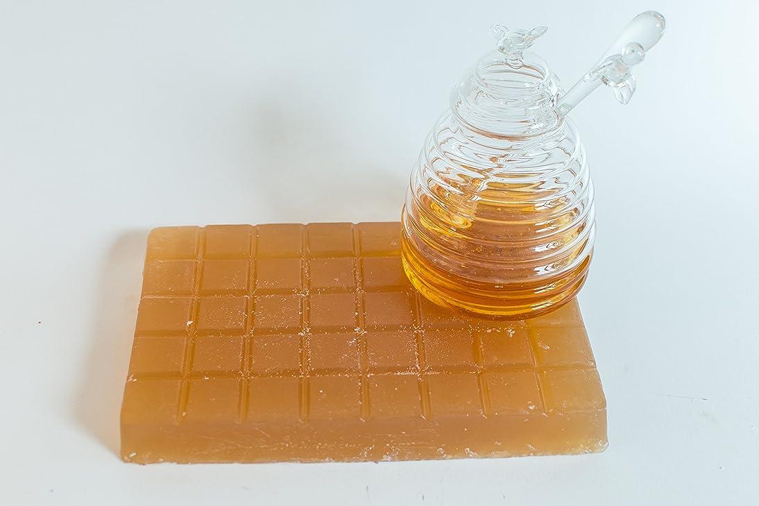 Manuka Honey MELT and Pour SOAP (2 lb.)