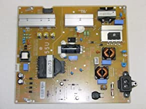 LG 55UJ6300-UA Power Supply EAY64529401