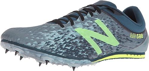 New Balance Mmd500 Spike, Chaussures d'Athlétisme Homme