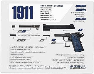 1800GunsAndAmmo Gun Cleaning Mat - 16