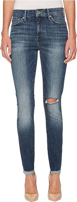 Ava Legging Jeans in Vaquero