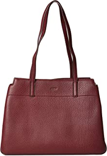 DKNY Tote Bag For Women - Red
