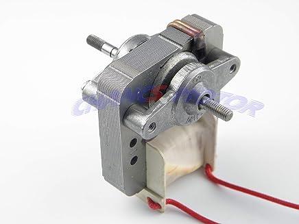 Metermall Automotive Uso Generico Silenziatore di Scarico a 2 Tempi per Moto da Corsa 20 mm