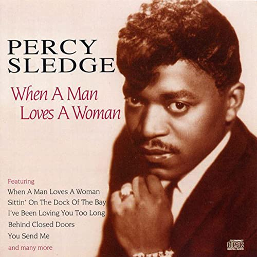 When A Man Loves A Woman (Re-Recording) by Percy Sledge on Amazon Music -  Amazon.co.uk