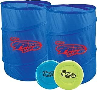 Wham-O Frisbee Game