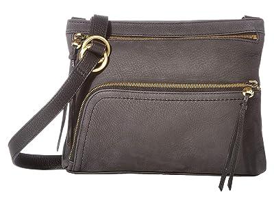 Hobo Cassie (Black 2) Cross Body Handbags