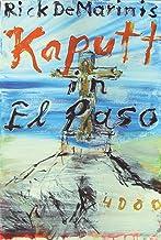 Kaputt in El Paso (Pulp Master 22) (German Edition)