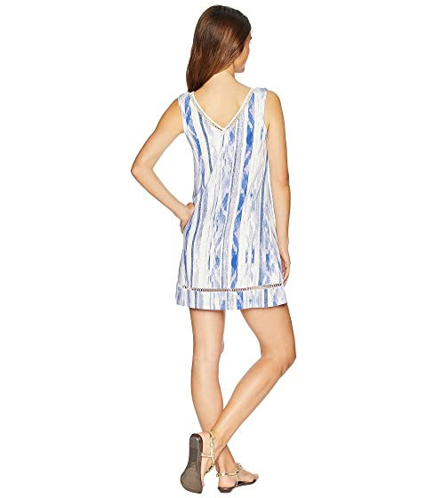 Laura Vestido Vestido Tart Ikat Laura Stripe Tart Ikat FUw5Fq
