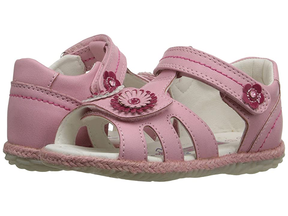 Beeko Fallon II (Toddler) (Pink) Girl