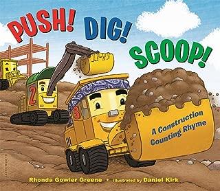 Best push dig scoop Reviews