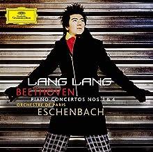Piano Concertos 1 4