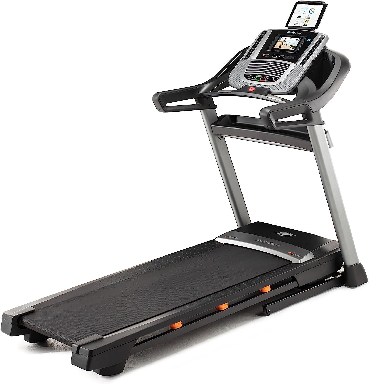 Best treadmill 60 inch belt