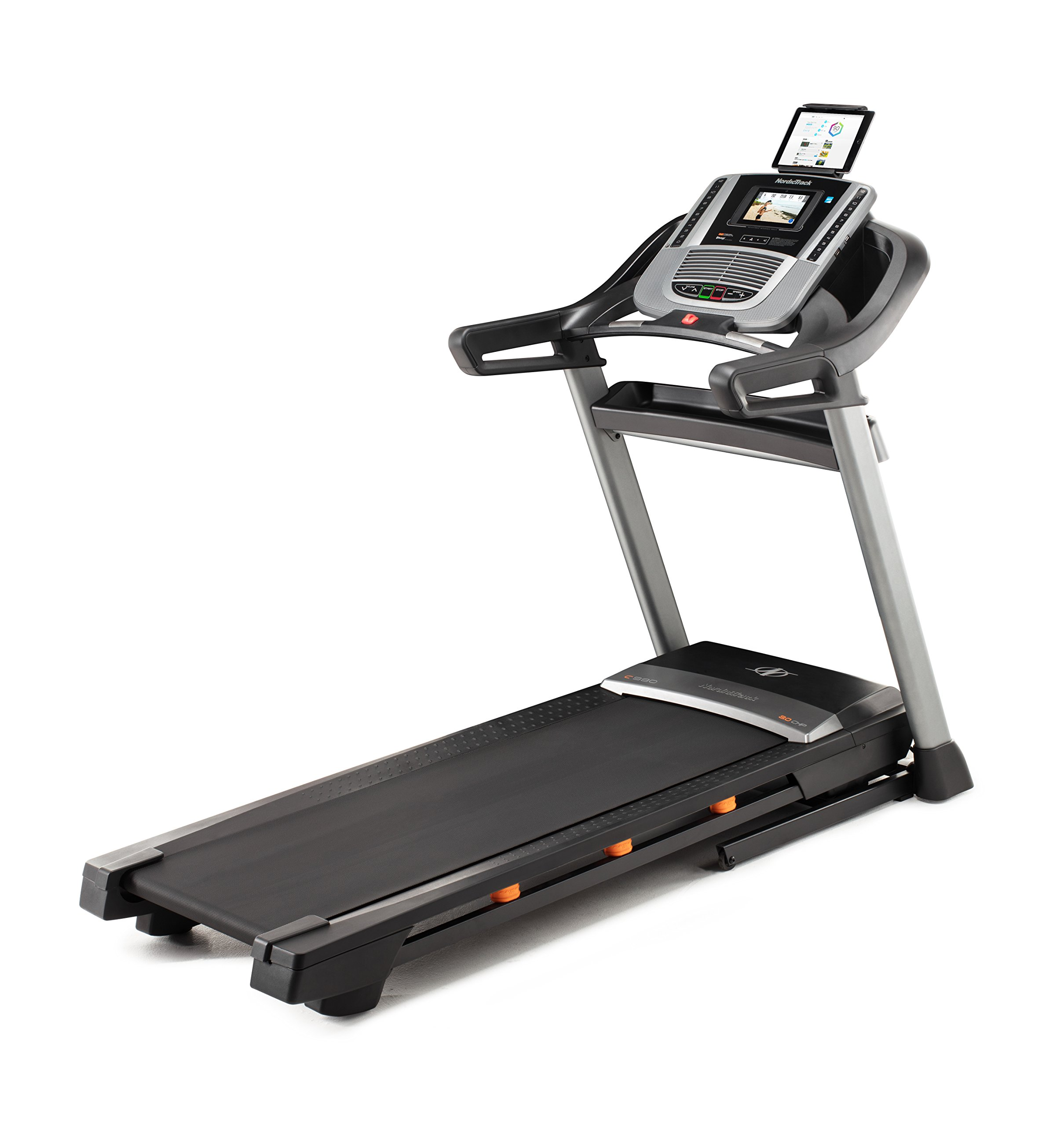 Amazon NordicTrack C 990 Treadmill