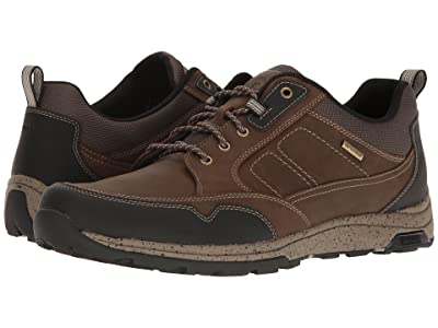 Dunham Trukka Mudguard Waterproof (Taupe) Men