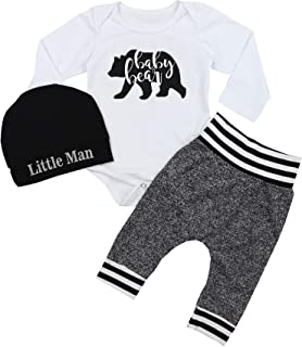 Best newborn baby boy coming home outfit winter Reviews